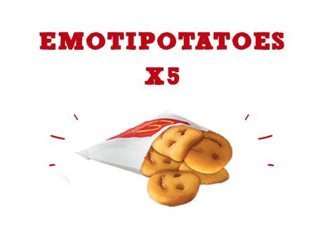 Emotipotatoes