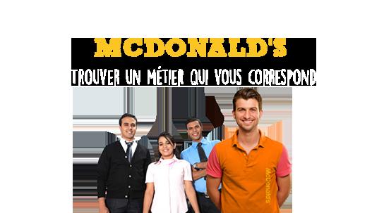 Equipe McDONALD's