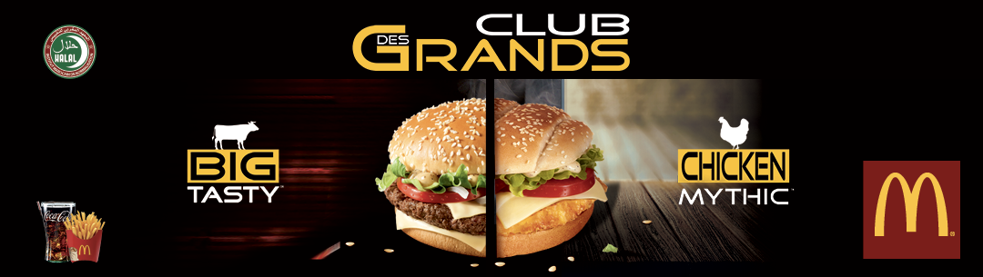 Club des Grands