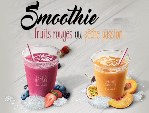 Clone de banner smoothie wildberry peche passion