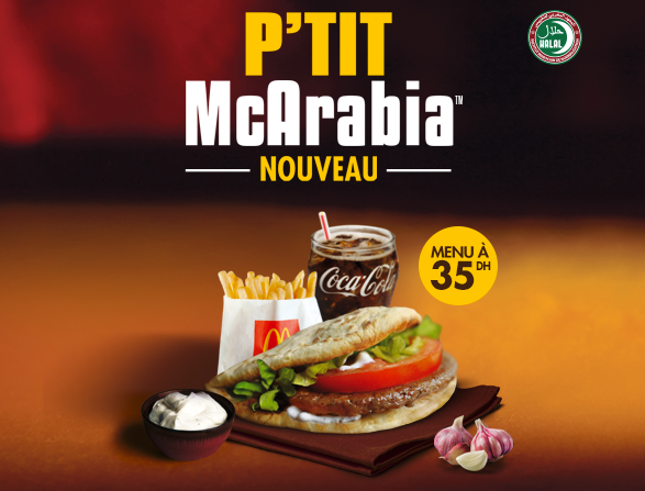 p'tit mc arabia