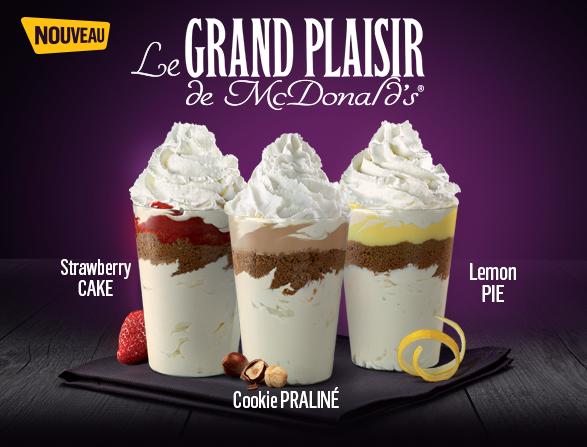 Le Grand plaisir