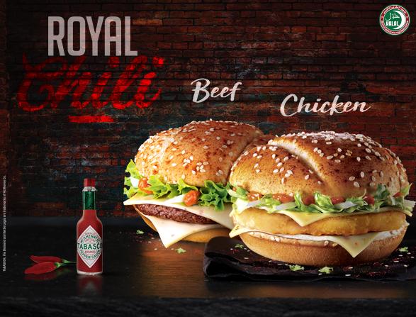 Royal Chili