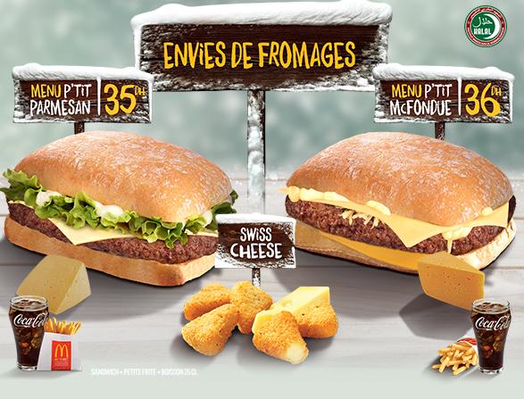 envies de fromages