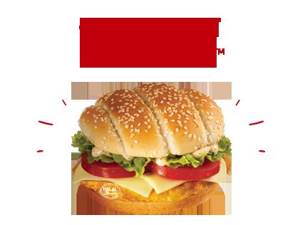 Chicken Mythic™