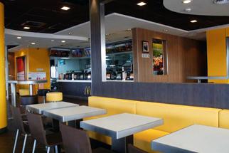 Génération Safran - McDonalds d'Oujda