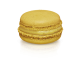 Macaron citron vert