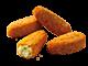 Croquettes Potato & Cheese