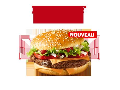 Big Beef Classic