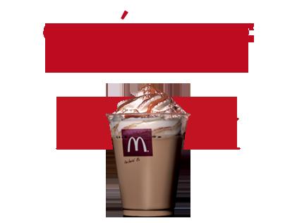 Café deluxe Latte