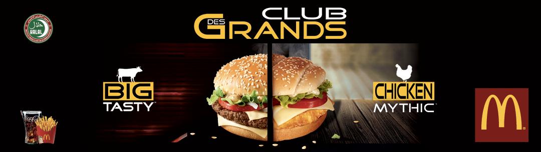 Club des Grands