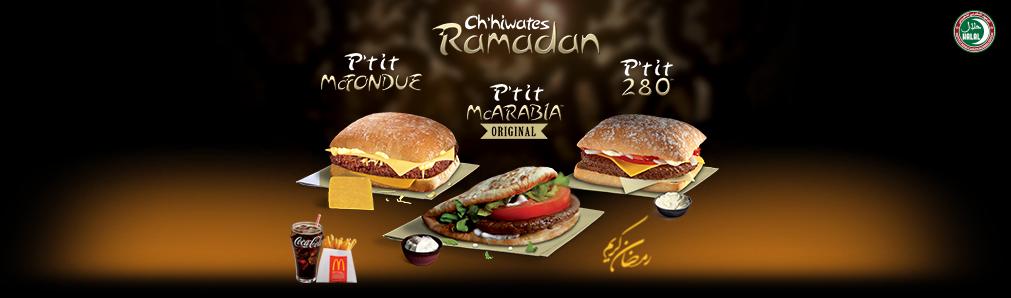 Ch'hiwates Ramadan