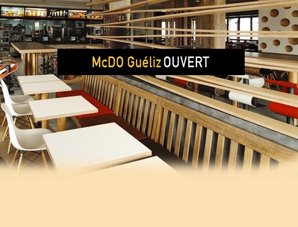 McDonalds-Gueliz-Ouvert