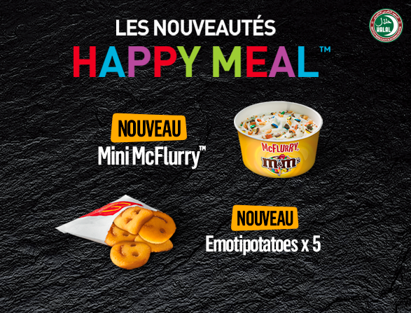 KV Happy MEAL