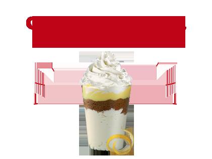 Le grand plaisir Lemon Pie