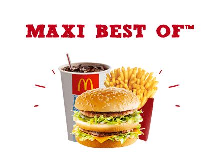 Maxi Best Of™