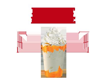 Parfait Mangue