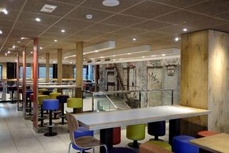 LIM EXTREME - McDonald's Rabat Agdal, Ziraoui Casablanca et Casa Port