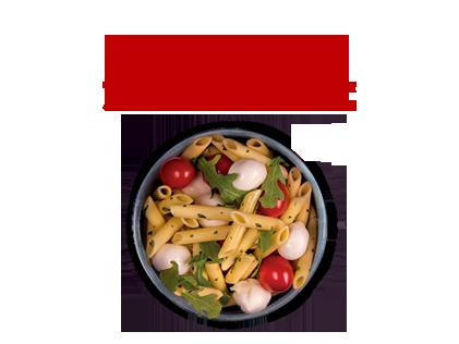 Salade-Italienne