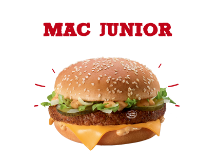Mac Junior