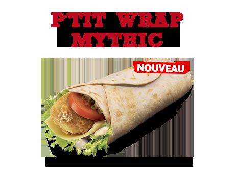 P'tit Wrap Mythec