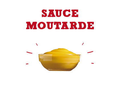 Sauce Moutarde
