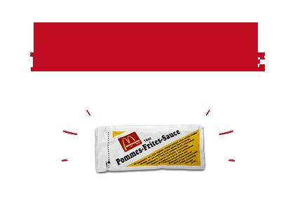 Sauce Pommes frites