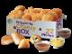 Cheezy Box