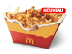 McFlavors Fries