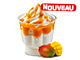 Sundae Coulis Mangue